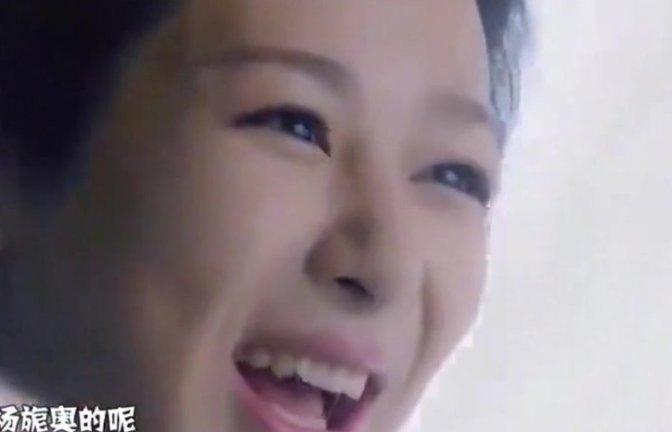 杨紫原来只是她的艺名?本名曝光后,网友直言:幸亏改了!