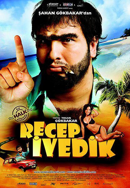 Recep Ivedik1