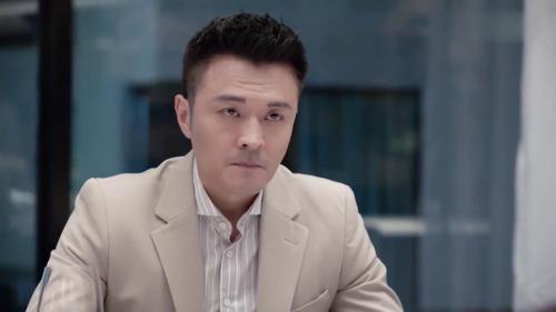 《第二次也很美》-第38集精彩看点 王蕾向俞非凡表白被拒