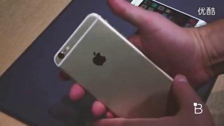 【真机】iPhone6 Plus 上手视频