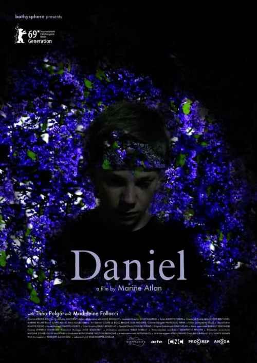 丹尼尔的脸