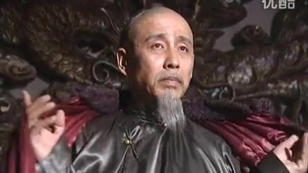 康熙王朝:康熙的最后一次早朝,决定了下一位君主是谁!