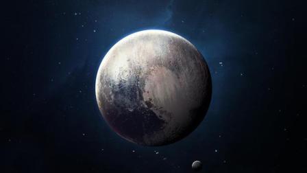 太阳系中含水量最多的星球, 前三都是卫星, 水星地位尴尬!