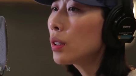 《我就是演员》任素汐不仅演戏好,唱歌超棒,《再见青春》泪目