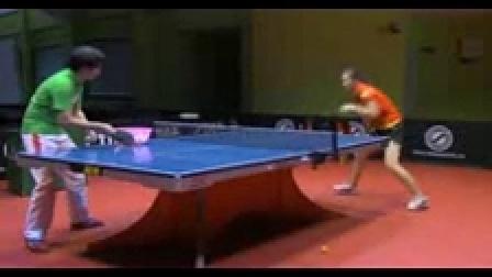 国球汇乒乓球训练视频