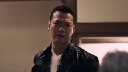 《黄金兄弟》谢天华狠心杀害日本高手持枪失手击毙曾志伟