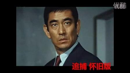 日本电影《追捕》插曲杜丘之歌_标清