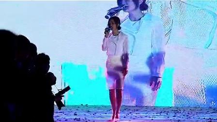 蔡卓妍《下一站天后》-东莞幸福Sa在阳光里