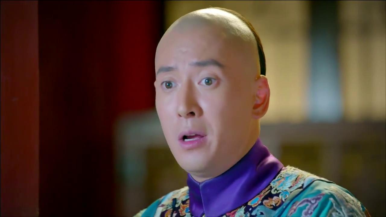 《鹿鼎记》-第15集精彩看点 太后派高手暗杀 韦小宝一招制敌