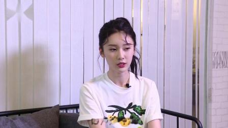 《青春警事》献出了荧屏初吻的王子璇专访《Fun星谈》