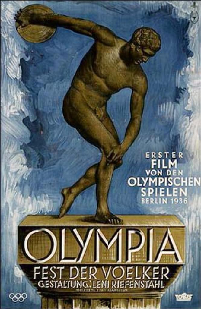 奥林匹亚(下部)