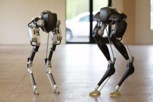 快递员即将失业!未来还有谁敢和机器人抢饭碗?!