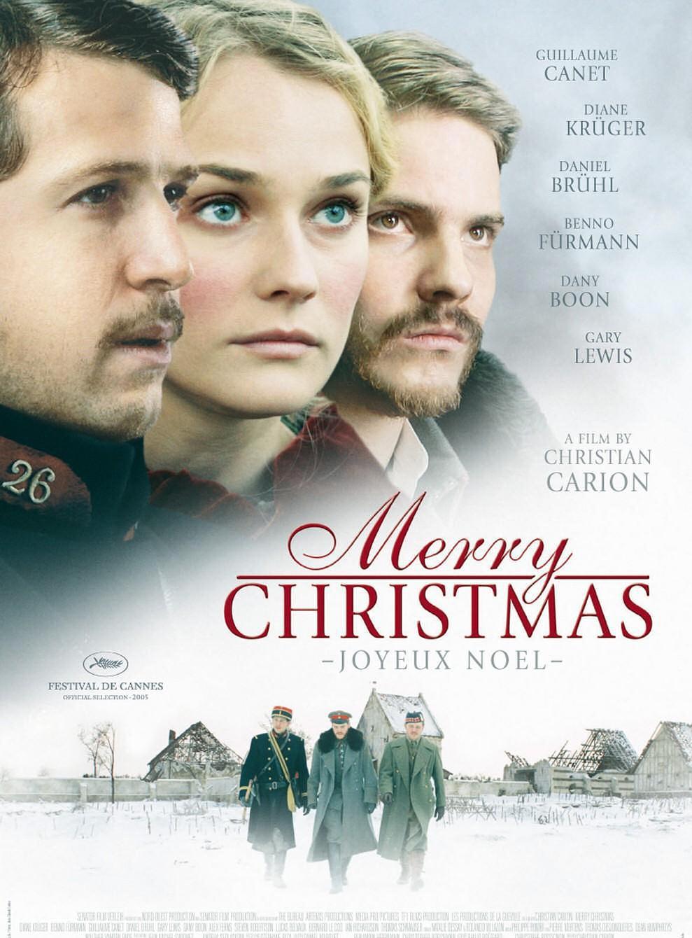 圣诞快乐 克里斯蒂安版