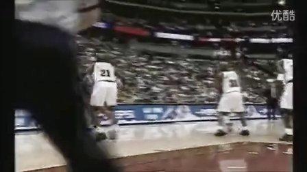 弗朗西斯NBA精华过人动作大全