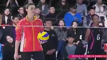 《来吧兄弟》女排队长惠若琪一人战潘玮柏六人, 精彩爆笑不断!