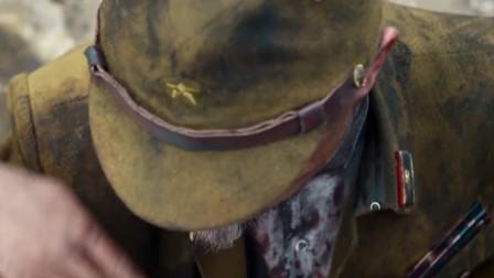 特种兵之深入敌后:特战队队员的最后一战,洪子杰手刃深井秀