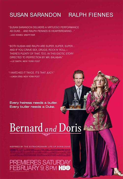 伯纳德与桃瑞丝