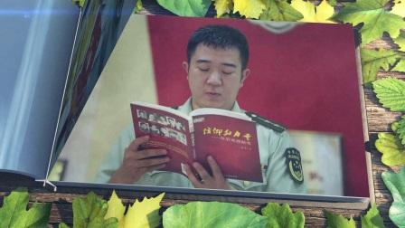 红门朗读者--力量