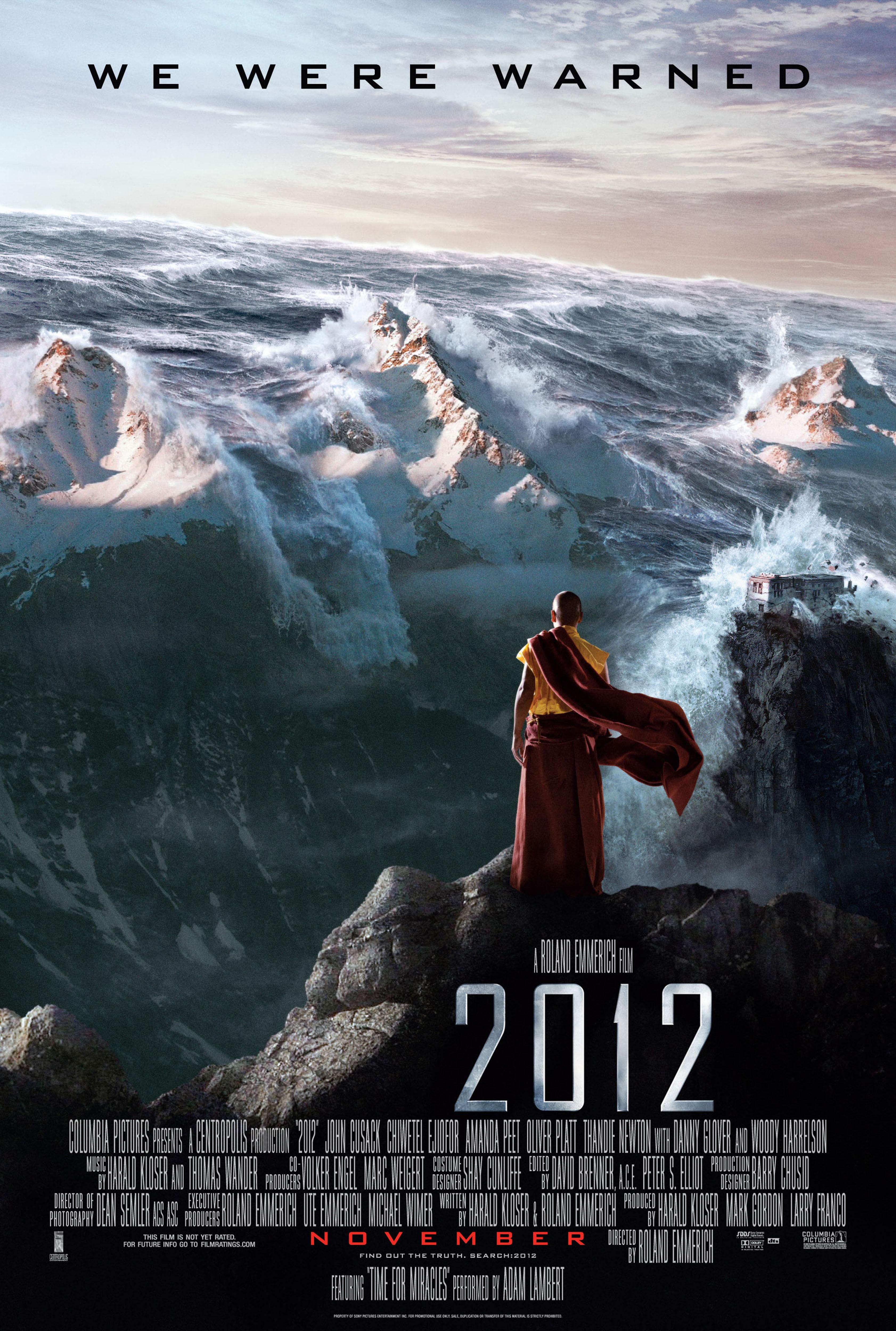 2012 美国版