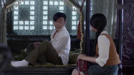 热血勇士:宁峰知道了自己的姐夫很早就跟鬼子结盟