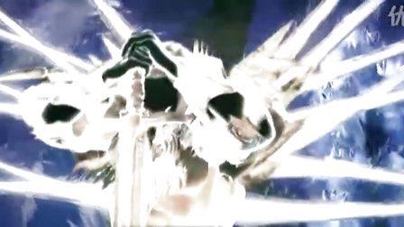 暗黑破坏神2毁灭之王超高清动画-毁灭的末日