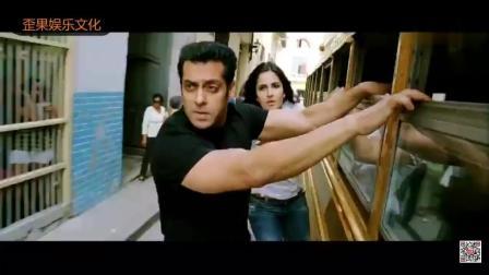 感觉在追赶成龙的电影, 印度放弃跳舞了