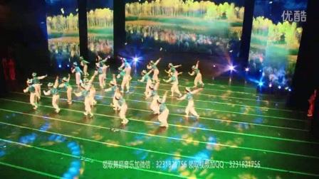 小学生舞蹈视频大全《马蹄哒哒》