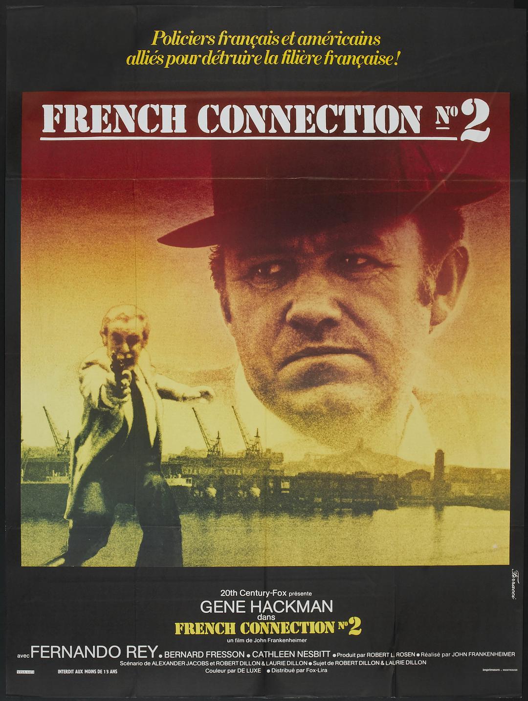 法国贩毒网2
