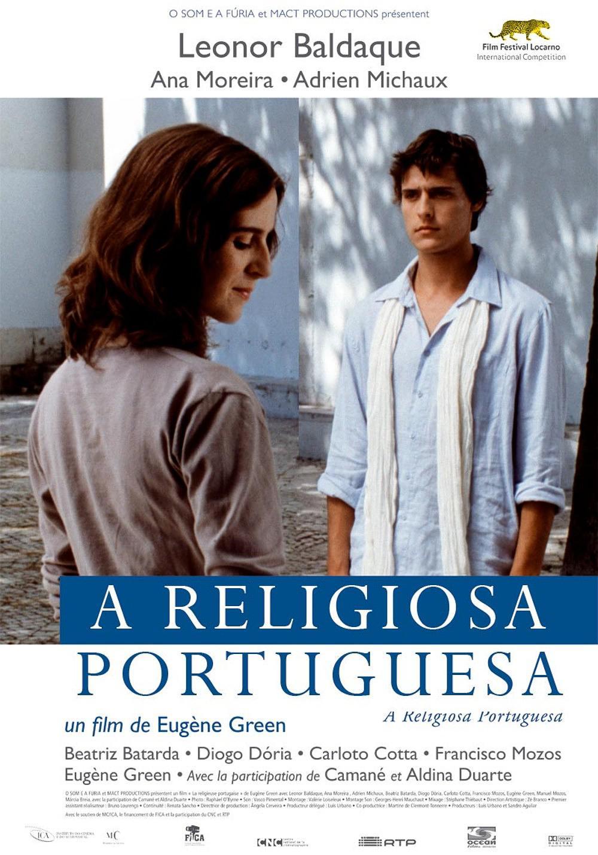 葡萄牙修女