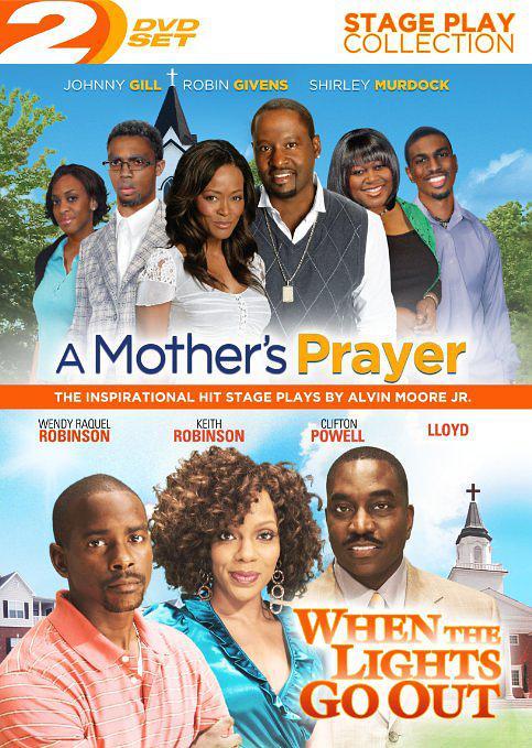 母亲的祈祷