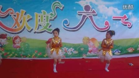 儿童舞蹈踩踩踩