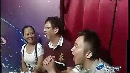 7岁小女孩pk周立波 张冯喜单挑周立波