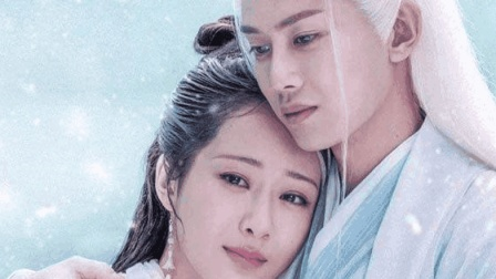 《天乩之白蛇传说》即将强势回归,杨紫与任嘉伦三世虐恋,你们期待吗?