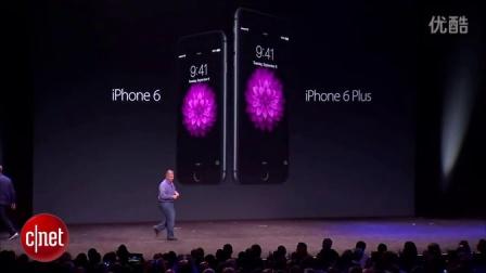 【现场】苹果发布会介绍新机:iPhone 6及iPhone 6 Plus!