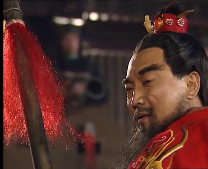 《三国演义》-第37集精彩看点 短歌被指不吉利 曹操败兴杀师勖