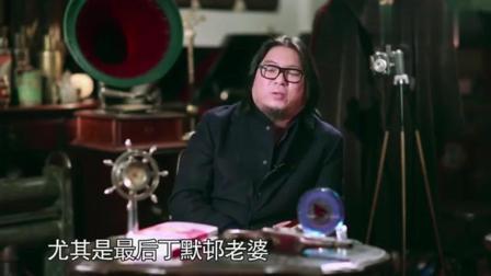 高晓松口述:《色戒》的原型郑苹如,行刑时要求不要破坏相貌!