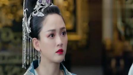 独孤皇后:杨坚竟为她对伽罗发火,结果伽罗一句话,杨坚瞬间怂了
