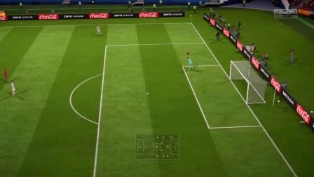 【FIFA2018世界杯B组第1轮】葡萄牙VS西班牙【刘体乾激情解说】