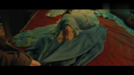《妖猫传》陈凯歌电影,张雨绮有气质人又美,网友:他老公还出轨
