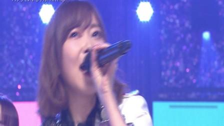 170701 HKT48 & SKE48 & AKB48 THEMUSICDAY