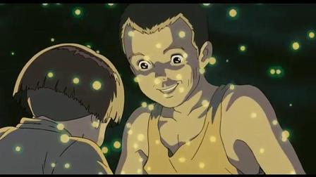 龙猫:宫崎骏在1988年拍的这部动画片,应该很少有人看过吧!
