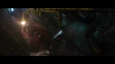 复仇者联盟3:无限战争,幻世被秒杀