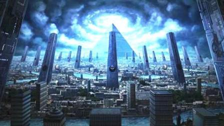 科幻神作电影《三体》将完爆《湮灭》,特效制造成本是它的数倍!