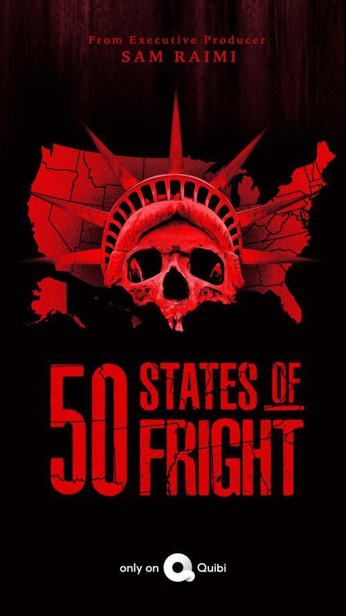 惊悚50州  第1季