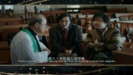 微博年度电影《我不是药神》《红海行动》实力获奖