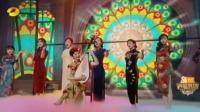 贾静雯、韩雪现场演绎《金陵十三钗》, 沈梦辰穿旗袍太好看了