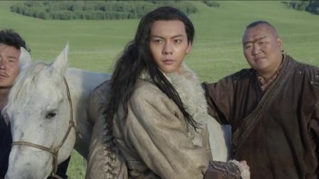 电影《战神纪》定档预告片