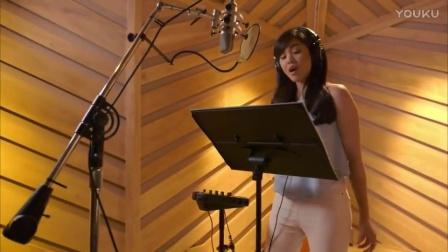 Janella Salvador献唱《海洋奇缘》菲律宾版英语主题曲MV