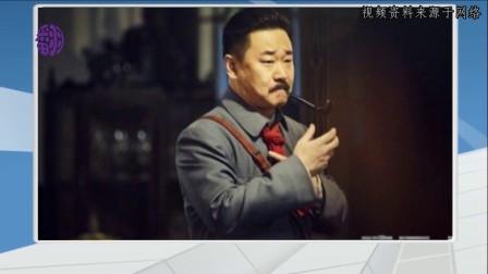 电影《建军大业》预告片花絮刘烨、朱亚文、黄志忠、王景春欧豪主演