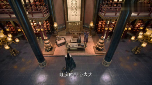 《将夜2》-第22集精彩看点 李珲圆派冼植朗增援